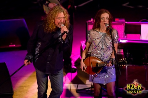New and Hot Video: Premiere: Robert Plant and the Band of Joy, 'Gallows Pole' | Rolling Stone