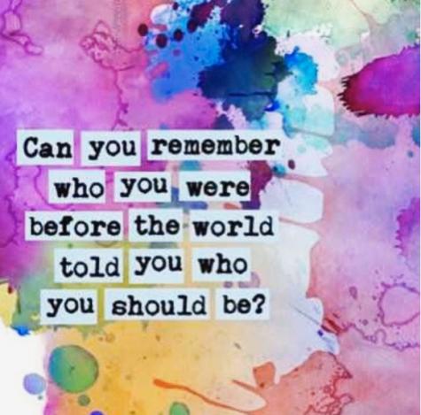 find urself